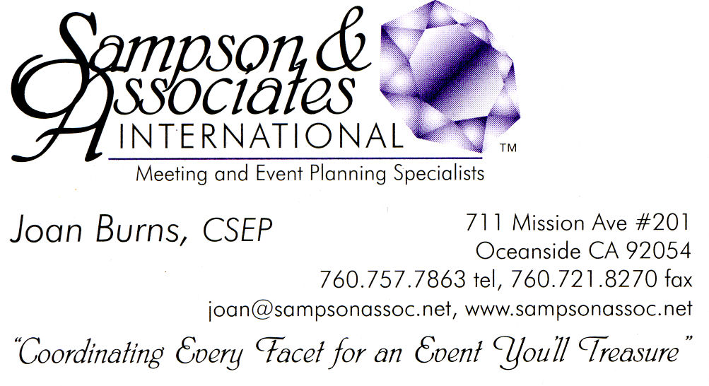 Sampson and Associates International
